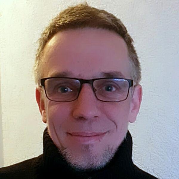 Eisenbahner mit Herz Nominierte 2020 - Udo Hötzendorfer