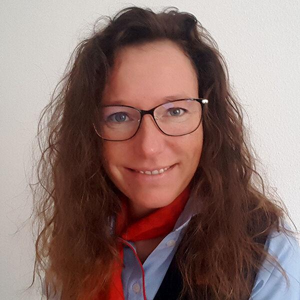 Eisenbahner mit Herz Nominierte 2020 - Manuela Sanka