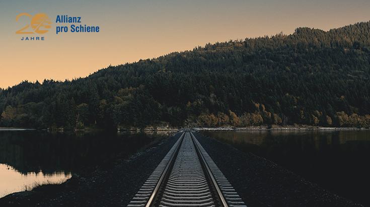Eisenbahn-Lieder in Hülle und Fülle bietet unsere Spotify-Playlist