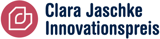Clara Jaschke Innovationspreis Logo