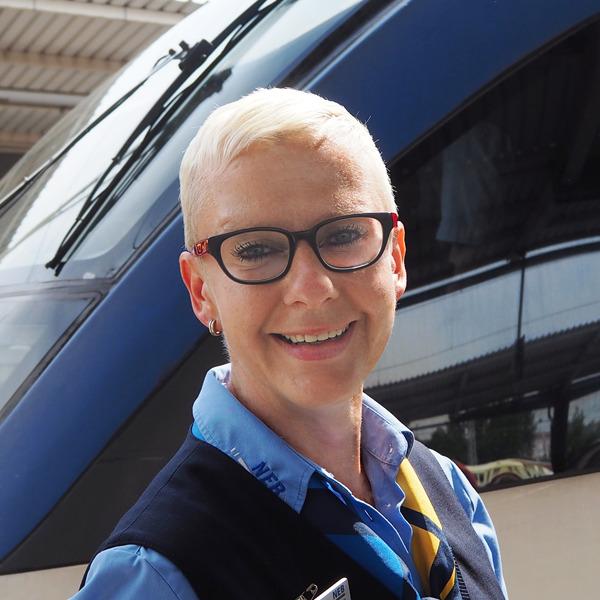 Eisenbahner mit Herz Nominierte 2021 - J. Karow