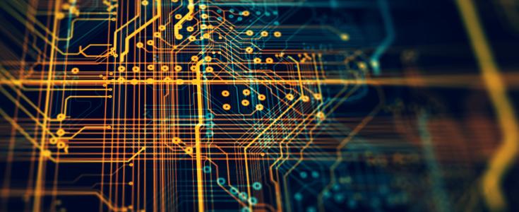 Digitalisierung der Schieneninfrastruktur durch ETCS