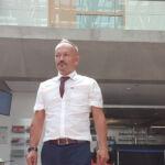 Eisenbahner mit Herz Nominierte 2021 - Mehmet Yorulmaz