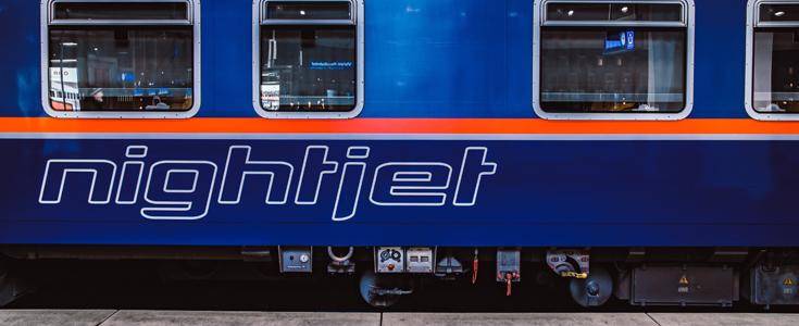 Der ÖBB Nightjet ist der Marktführer bei Nachtzügen in Deutschland.