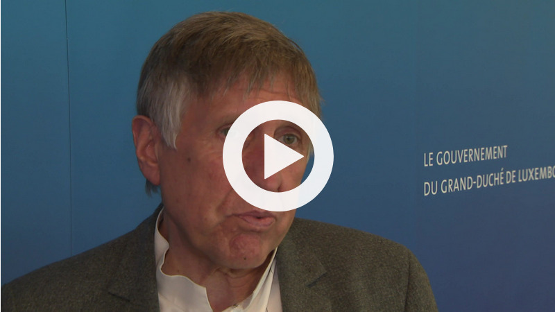 TV Beitrag Luxemburg