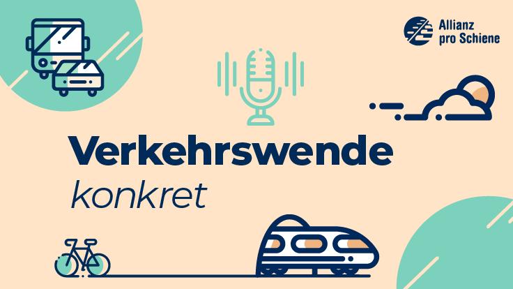 Podcast: Verkehrswende konkret