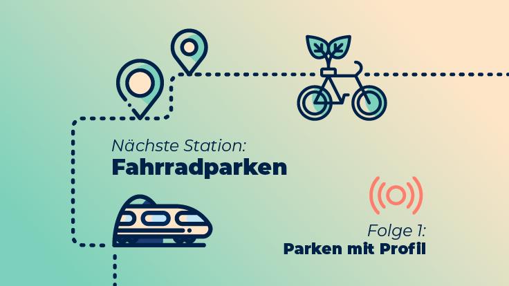 Fahr-Rad-Zum-Zug Cover Podcast Website